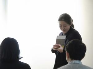 Post Studium 詩の朗読会|ゲスト:須永紀子